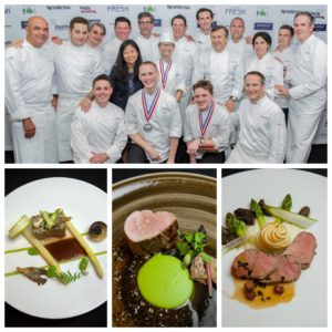 Commis Group and Dishes