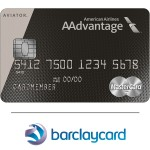 AA Barclay Card