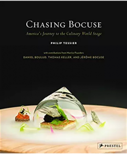 Chasing Bocuse