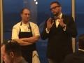 Dave Bernahl introduces Chef Dave Beran