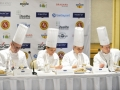 Chefs Dubrieul, Karr Ueoka, Kreuther, Tessier Commis Competition_Photo_Credit_Bryan Steffy