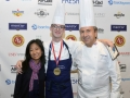 Commis Ethan Hodge, Young Yun, Chef Boulud4_Photo_Credit_BryanSteffy