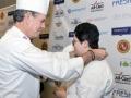 Commis Madison Paras, Chef Keller2_Photo_Credit_BryanSteffy
