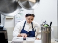 Commis Sharon Hwang Cooking2_PhotoCredit_KenGoodman
