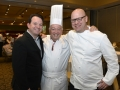 Aaron Pannell, Chef Passot, Chef Crain YCC_Photo_Credit_Bryan Steffy