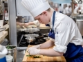 Young Chef Assistant Jesse Jacques Cooking3_PhotoCredit_KenGoodman