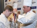 Young Chef Assistant Jesse Jacques with Chef Citrin2_Photo_Credit_BryanSteffy