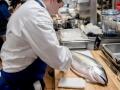 Young Chef Brendan Skiber Butchering_PhotoCredit_KenGoodman