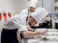 Young Chef John Somerall Plating2_PhotoCredit_KenGoodman