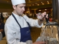 Young Chef Paris Dreibelbis, Nordaq Fresh_Photo_Credit_Bryan Steffy