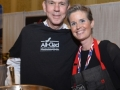 All Clad Sponsor Booth, Chef Keller_Photo_Credit_BryanSteffy