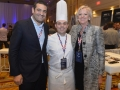 Chef Kaysen with Benjamin Bragard2_Photo_Credit_BryanSteffy
