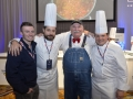 Chefs Kent, Rosendale, Loseto with Farmer Lee_Photo_Credit_BryanSteffy