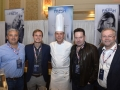 Nordaq Fresh Sponsor Booth, Chef Keller_Photo_Creit_BryanSteffy