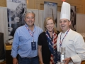 Nordaq Fresh Sponsor Booth, Julia Russell, Chef Kaysen_Photo_Credit_BryanSteffy
