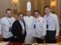 Paris Gourmet Sponsor Booth, Chef Keller_Photo_Creit_BryanSteffy