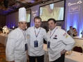 Paris Gourmet Sponsor Booth, Chef Kreuther_Photo_Credit_BryanSteffy