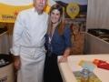 San Pellegrino Sponsor Booth, Chef Keller_Photo_Credit_BryanSteffy