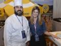 San Pellegrino Sponsor Booth, Chef Natera_Photo_Credit_BryanSteffy