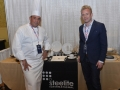 Steelite Sponsor Booth, Chef Citrin_Photo_Credit_BryanSteffy