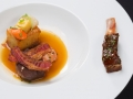 Chef Curti Stone - Lamb Shoulder, Bacon, Tongue and Ribs, Potato, Turnips and Rutabaga -Anthony Mair