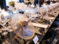 The Grand Banquet table