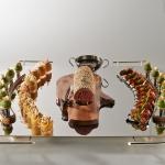 Austraila Meat Platter