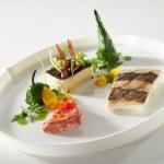 Belgium Fish Plate