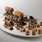 China Meat Platter
