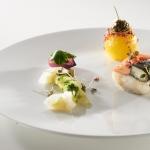 Denmark Fish Plate