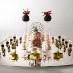 Denmark Meat Platter