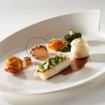 Iceland Fish Plate