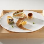 Japan Fish Plate