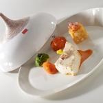 Morocco Fish Plate