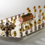 Morocco Meat Platter