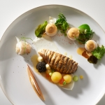 Sweden Fish Plate