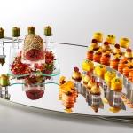 Switzerland Meat Platter