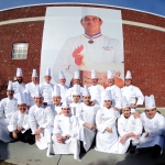 Bocuse d'Or Board of Directors