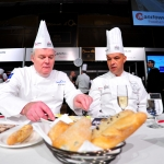 Tim Ryan & Jerome Bocuse