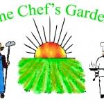 Chef Garden logo 09scalablewithlnam3