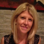 Samantha Whitlam